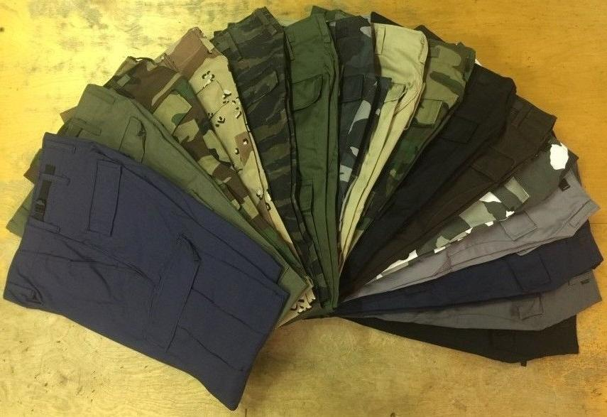 made in usa wholesale bdu camo tactical