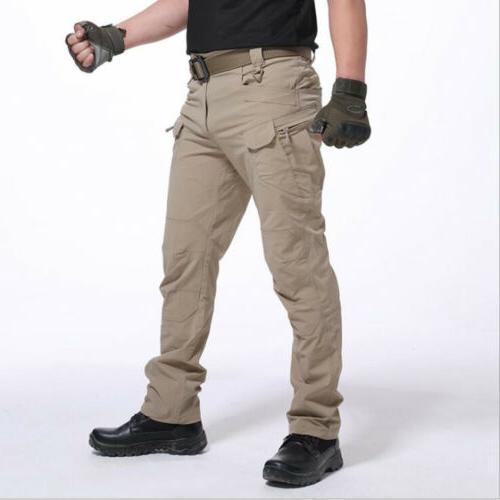 MAN Combat Casual Hiking