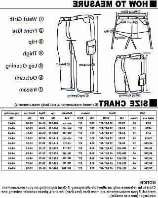 Match Men's Pants