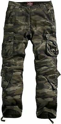 match men s wild cargo pants