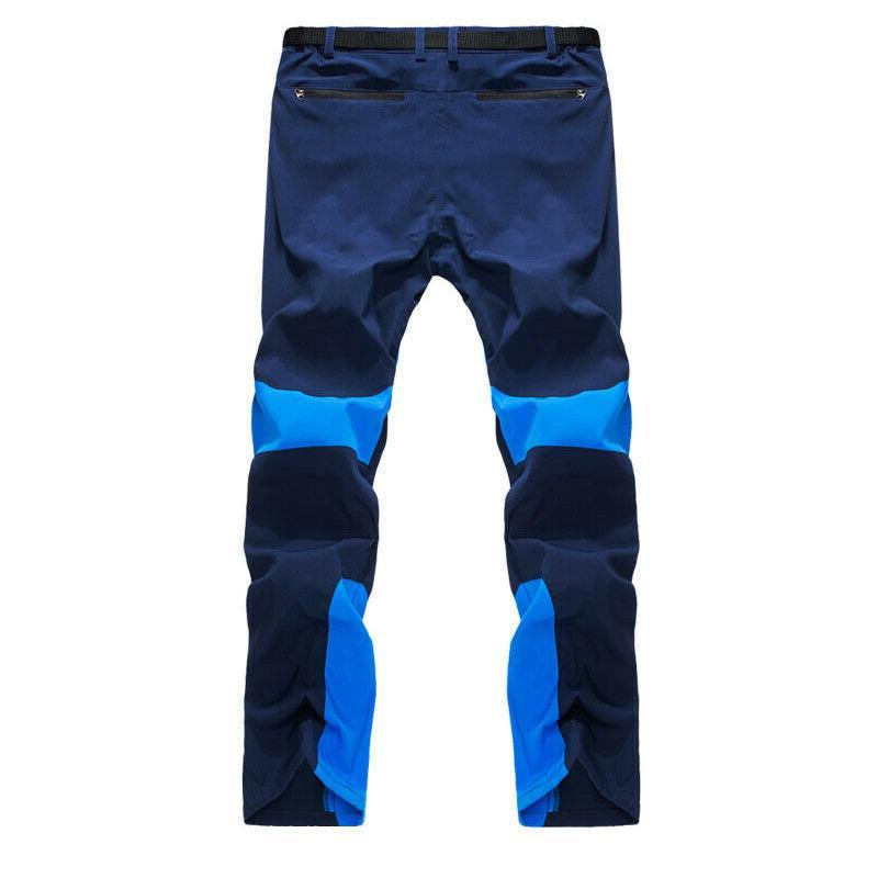 Men Hiking Combat Cargo Trouser