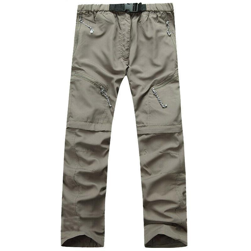 Men Outdoor Climbing Trouser