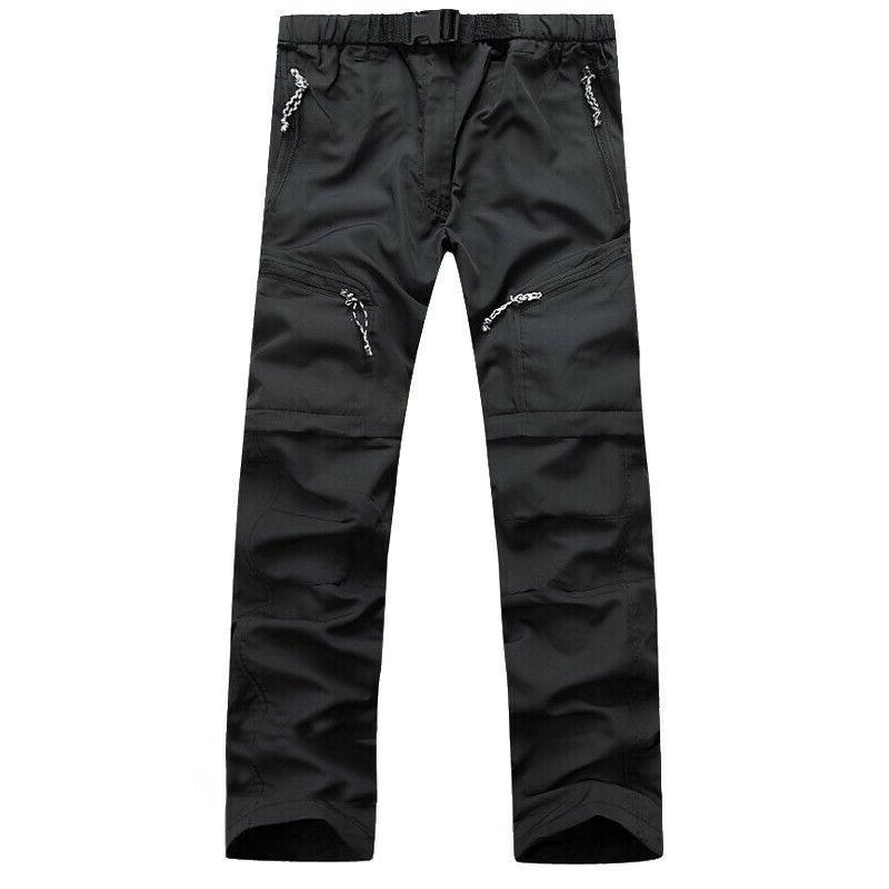 Men Outdoor Tactical Trouser Waterproof