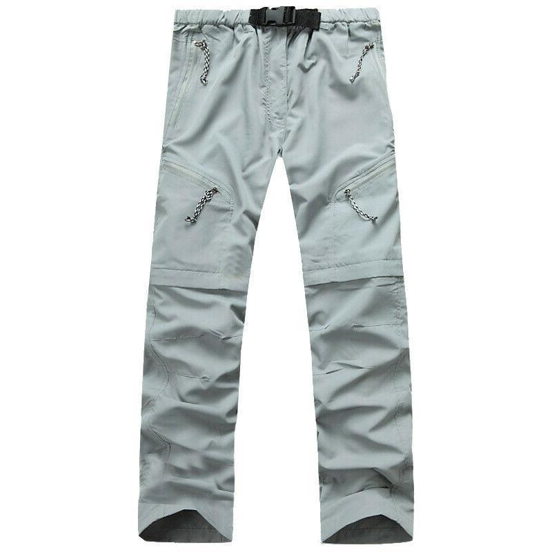 Men Climbing Tactical Trouser