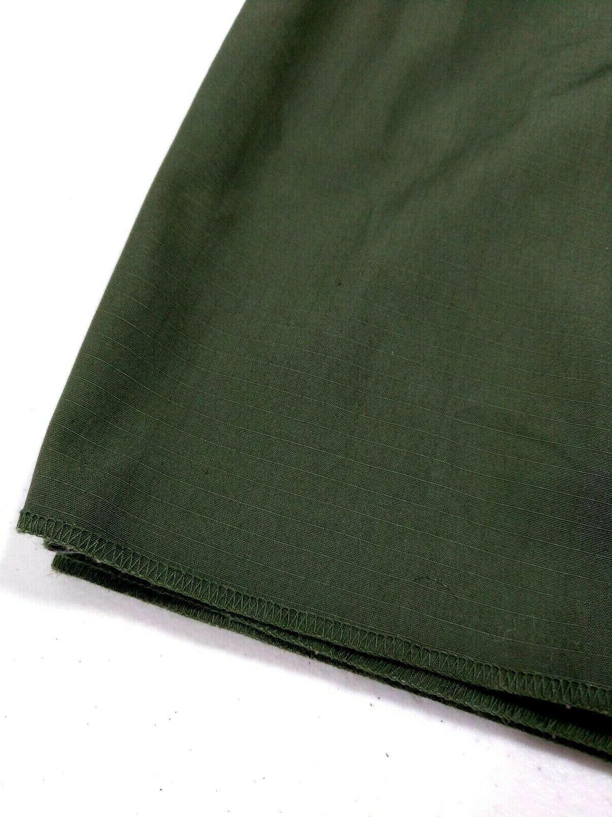 Propper Men Ripstop Tactical 50 Green Un-Hemmed