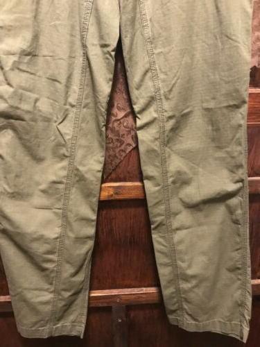 CARHARTT ~ Men's x 36 ~ Tacoma RIPSTOP Pants