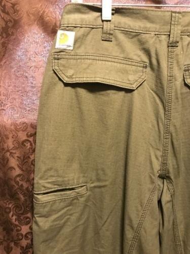 CARHARTT Men's x ~ Tacoma RIPSTOP Pants