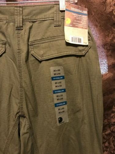 CARHARTT ~ Men's x 36 ~ NWT ~ Tacoma Cargo WORK Pants