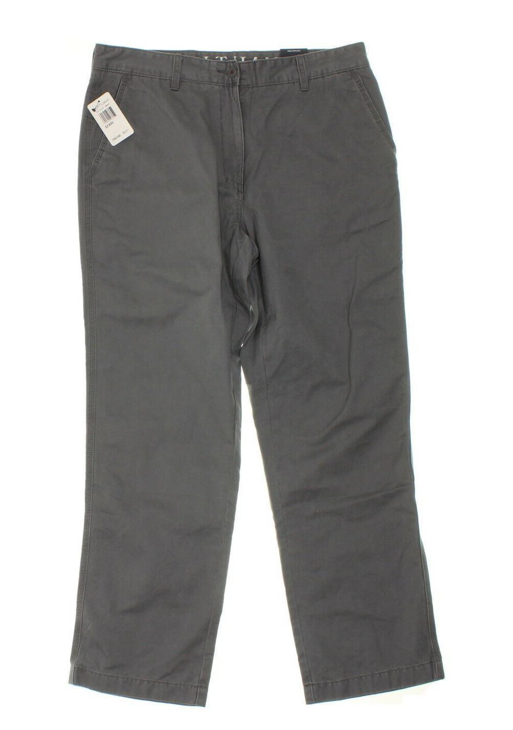Pocket Casual Gray Size 36W 32L