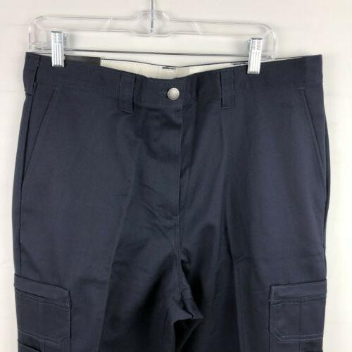Dickies Men's Pants blue