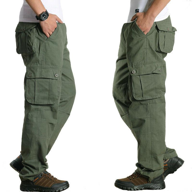 Trousers Casual
