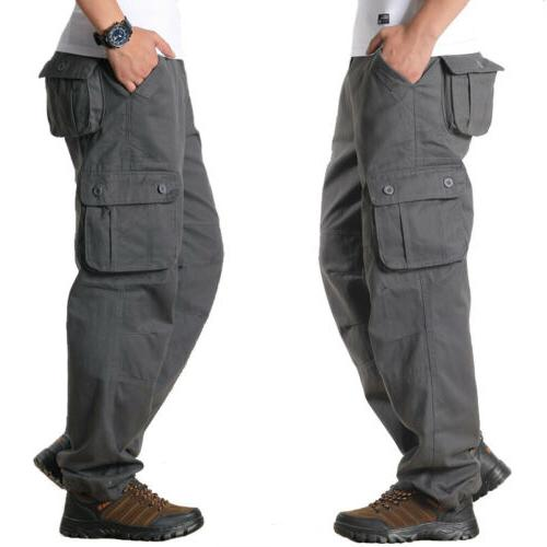 Army Cargo With