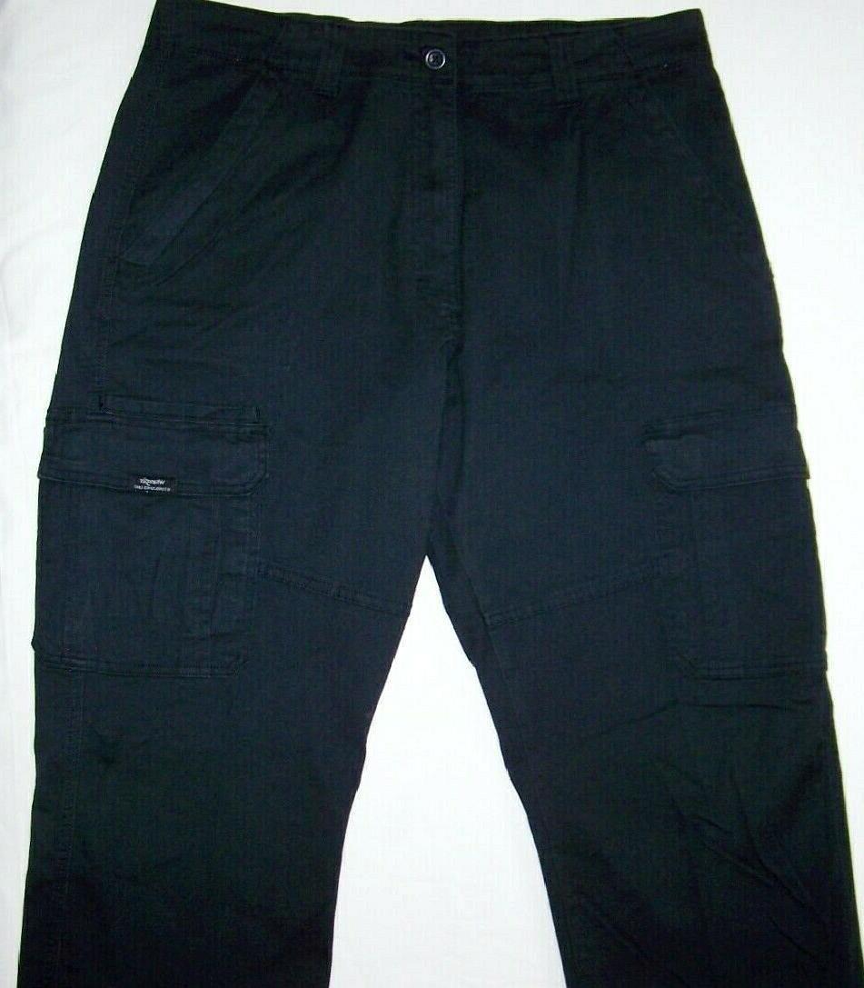 Men's Pants Flat Front 34-52
