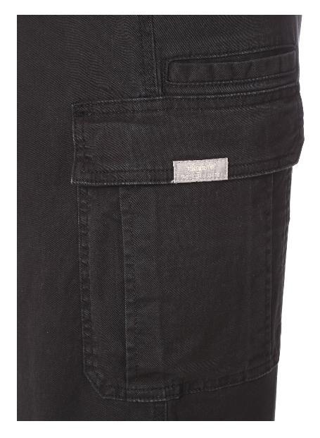 Men's Cargo Pants Relaxed Flat 34-52
