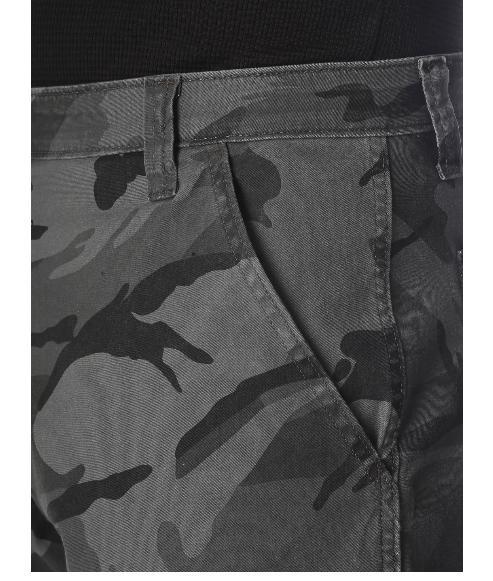 Men's Wrangler Waist Cargo Pants Relaxed 34-46