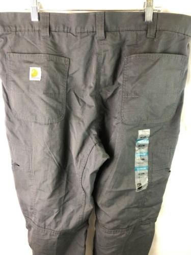 Carhartt Relaxed FIt Pant, Gray,