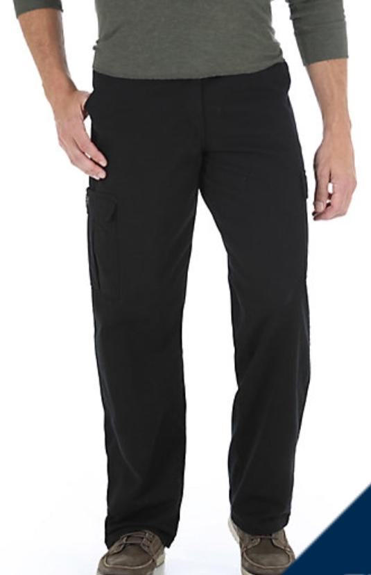 Pants Tech Pocket ALL 34-50