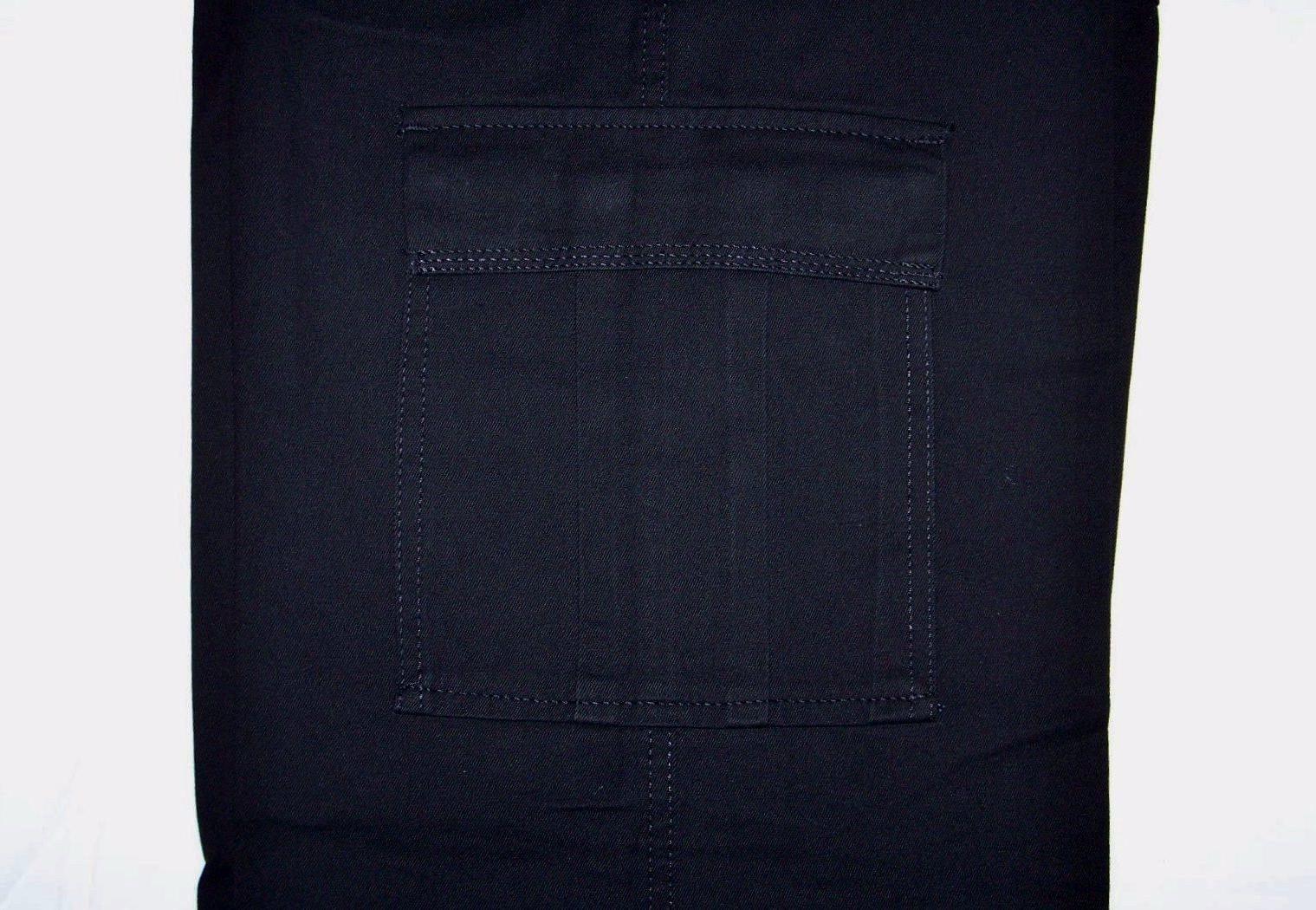 Men's Wrangler Pants Relaxed Fit Tech 34-50