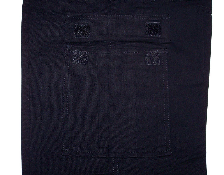 Men's Wrangler Legacy Pants Black Relaxed Tech ALL 34-50