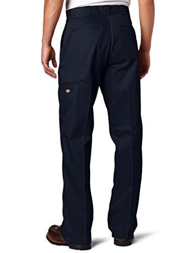 Double Knee Pant, Navy, x