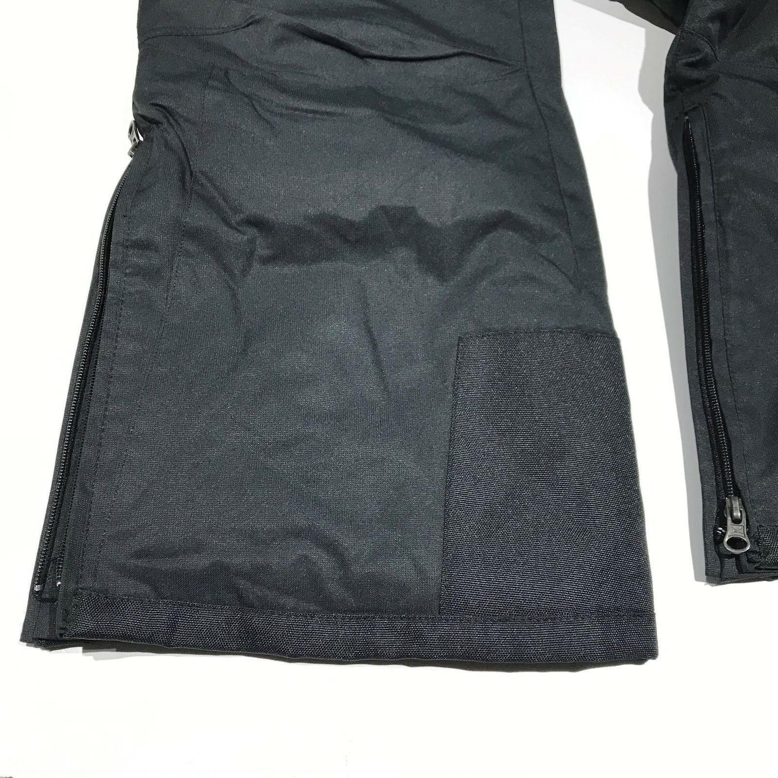 Arctix Men's Cargo Black Medium Snow Sports G2D50
