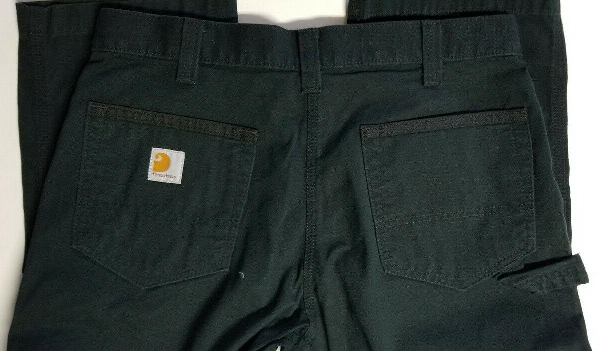 CARHARTT - RELAXED FIT FRONT CARGO 33 X - NEW