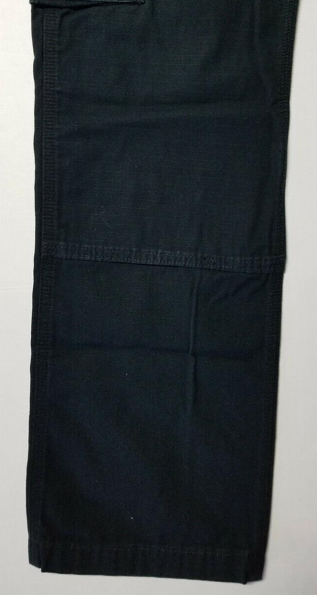 CARHARTT MEN'S PANTS RELAXED CARGO PANTS - SIZE 33 NEW
