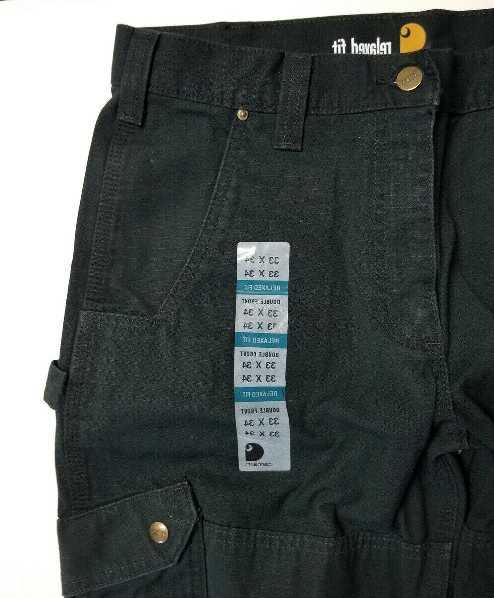 CARHARTT PANTS - RELAXED FIT NEW