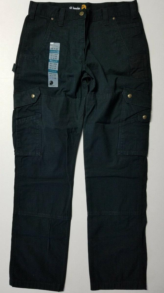 men s pants relaxed fit double front