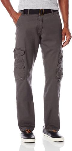 Wrangler Authentics Men's Premium Relaxed Fit Straight Leg C