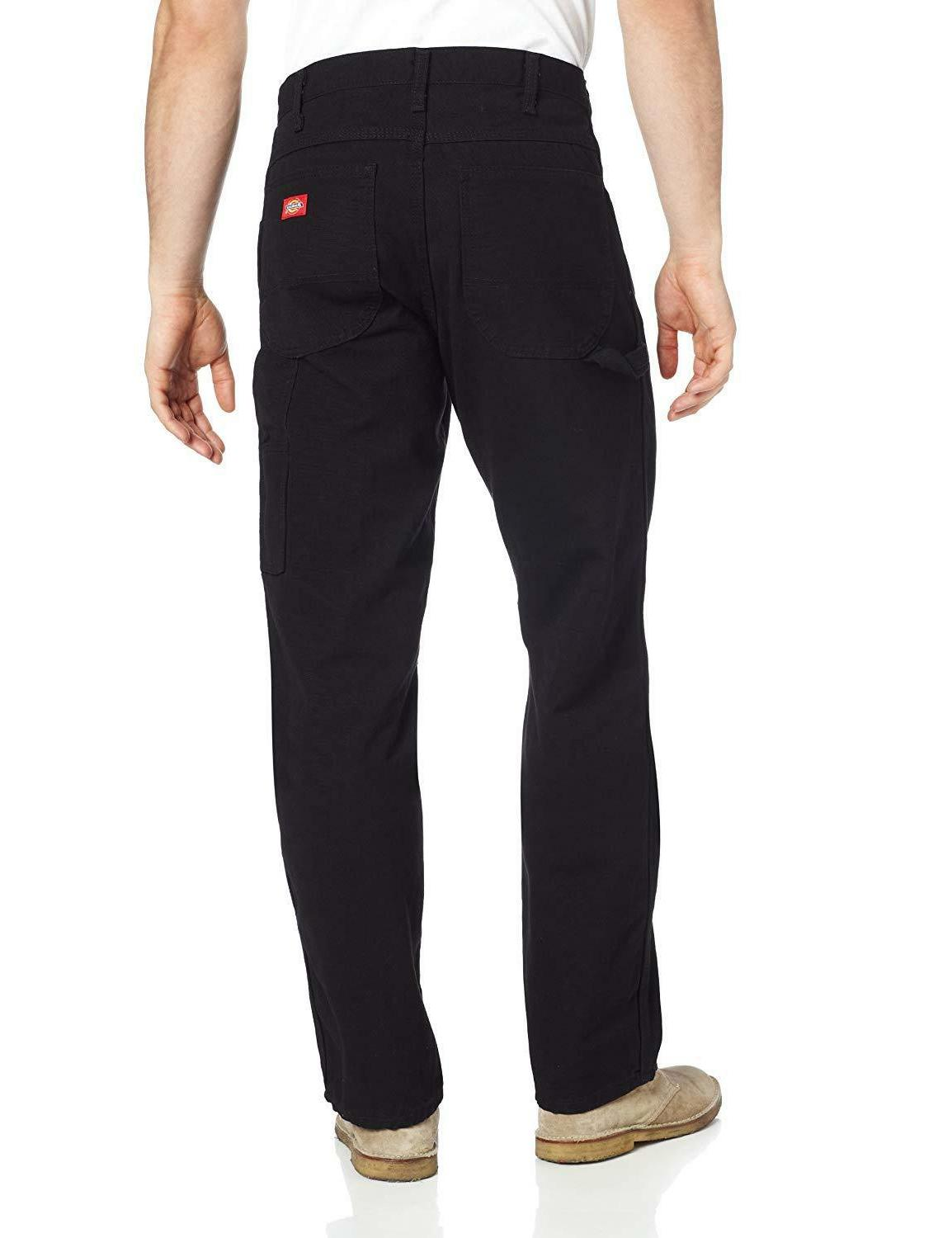 Dickies Men's Straight-Leg With