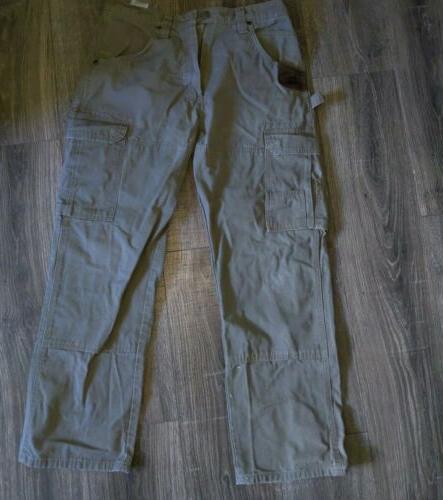 Men's Wrangler Riggs wear Ranger Pants Style 3W060BR X