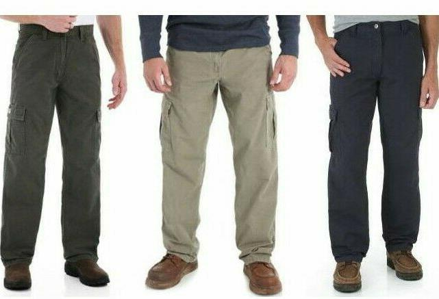 men s rip stop cargo pant relaxed