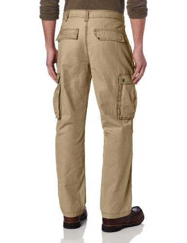 Carhartt Men's Rugged Pant Relaxed Fit,Dark x