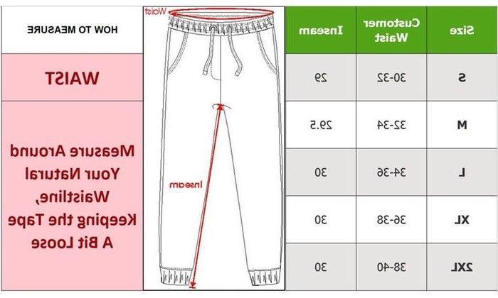 Men's Cotton Cargo Pants