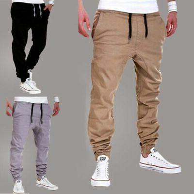 men s slim fit urban straight leg