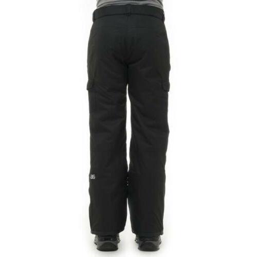 Arctix Men's Cargo Pants Snowboard Resistant, M