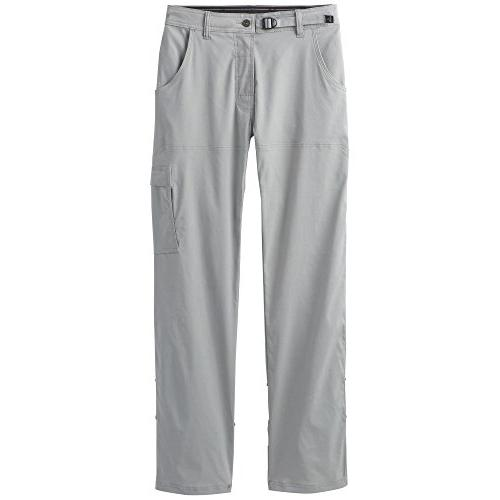 men s stretch zion inseam pants grey