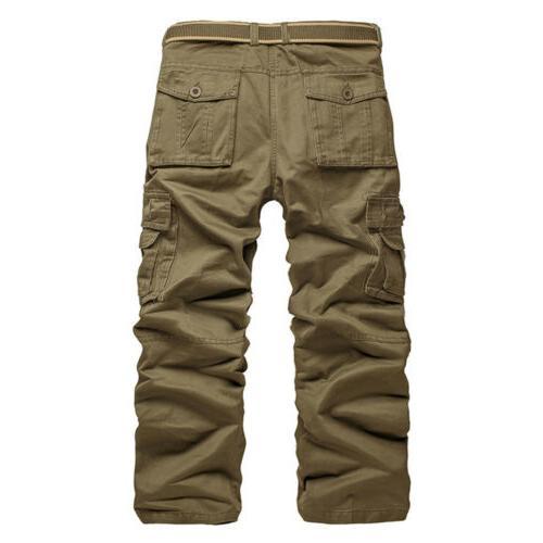 Men's Waterproof Cargo Pants