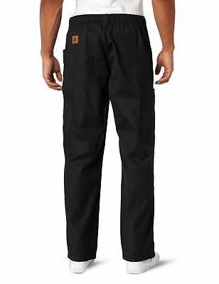 Carhartt Multi-Cargo Pant, Black, Large/Tall
