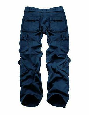 Match Pants, Blue,