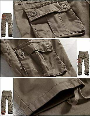 Match Wild Pants