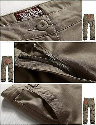 Match Men's Wild Pants
