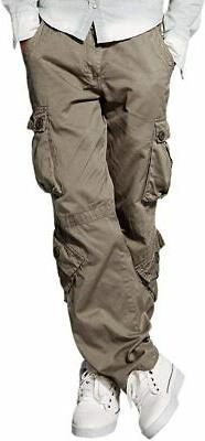 men s wild cargo pants