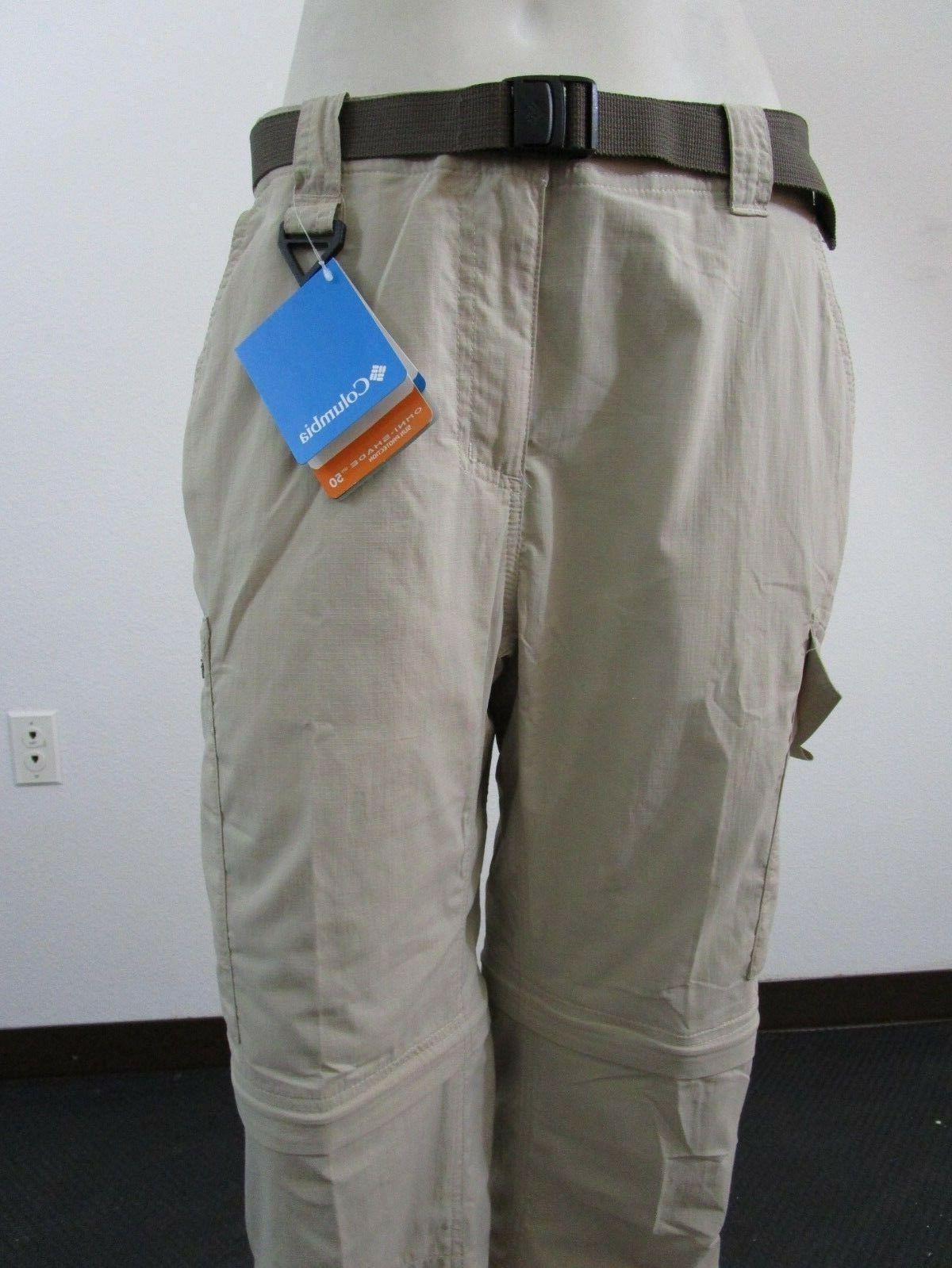 Mens 30-32-34-36-38-40 PFG Palm Peak Fishing Pants