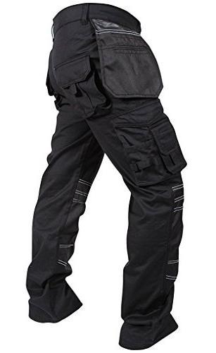 Newfacelook Working Pants Pockets
