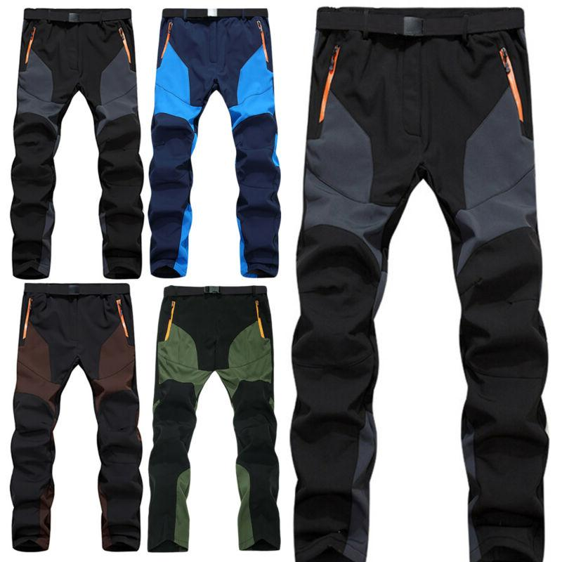 Mens Combat Cargo Waist Bottom Pockets Climbing Work