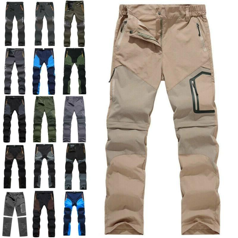 mens combat army trouser cargo elastic waist
