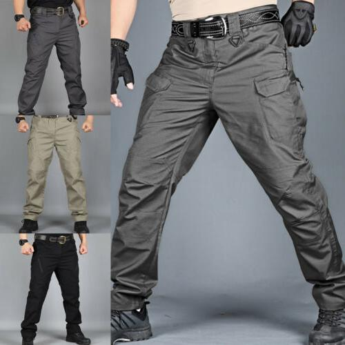 Mens Combat Military Pocket