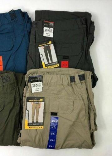 BC Pant Stretch Cargo Shorts